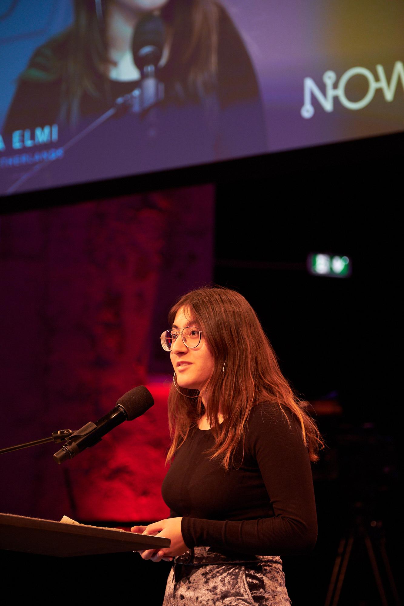 Fahima Elmi